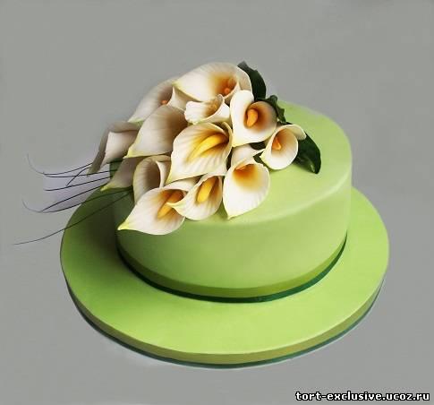 Торт кала фото